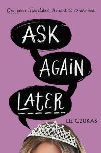 Liz Czukas Ask Again Later