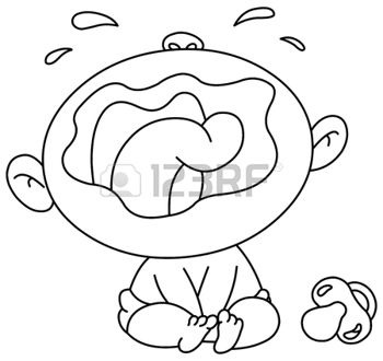 50083905-outlined-crying-baby-vector-illustration-coloring-page